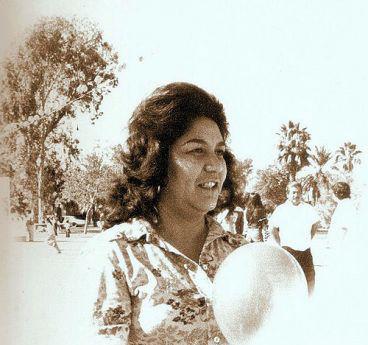 Kathy Murguia