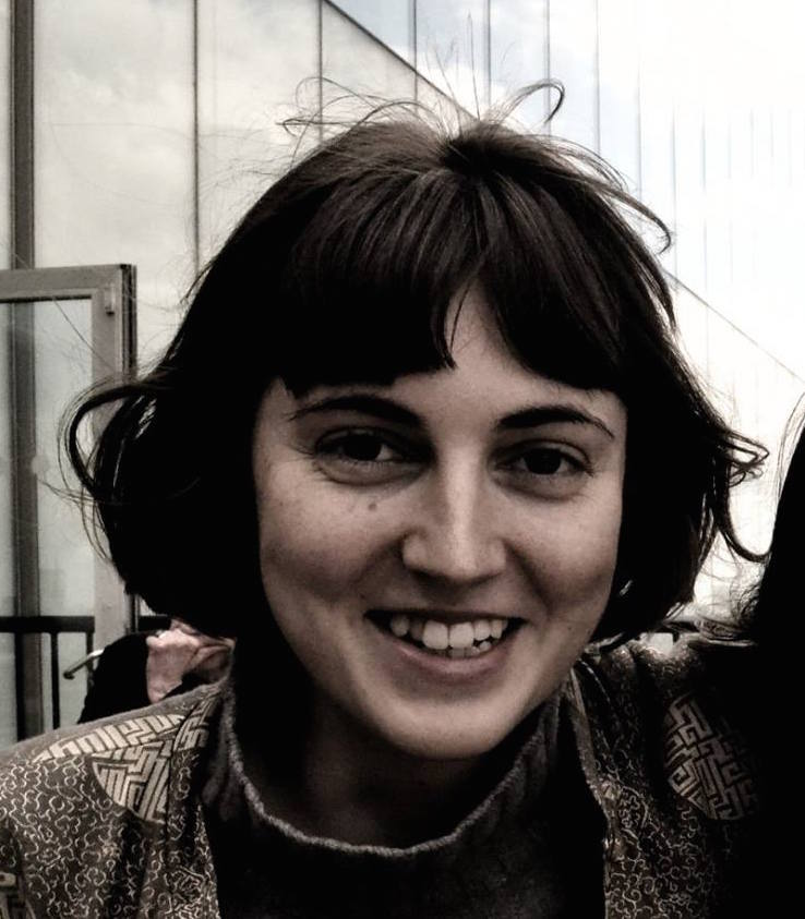 Miranda Bain
