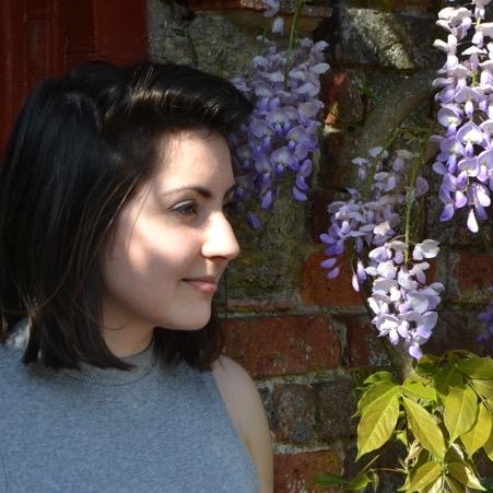 Jessie Anand